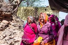 Barsana Nandgaon Lathmar Holi Low res (4 of 136) (Sanjukta Basu) Tags: holi festivalofcolour india lathmarholi barsana nandgaon radhakrishna colours ruralwomen indianwomen ruralindianwomen marginalized gender strongwoman
