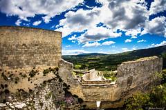 Au chteau de Lacoste-003 (bonacherajf) Tags: village provence chateau lacoste lubron