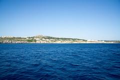 Rhodes sea (Leonid Lezner) Tags: reisen sony urlaub rhodos