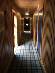 Hotel Corridor (thesetter) Tags: hotel corridor lochlomond hotelcorridor thelodgeonlochlomond