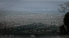 Fiesole - Vue sur Florence (abory03) Tags: florence olympus firenze fiesole omd em1