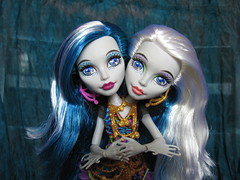 IMG_6891 (Umka K - Reki) Tags: monster high pearl mattel serpentine peri