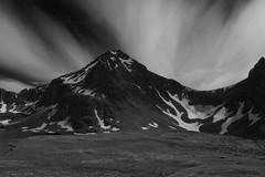 North Suicide Peak and Rabit Lake (tpeters2600) Tags: longexposure alaska canon chugachstatepark rabbitlake eos7d extremeneutraldensity tamronaf18270mmf3563diiivcldasphericalif