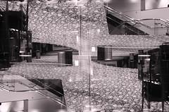 DSC_1900 (dustinmoore) Tags: blackandwhite bw abstract art architecture blackwhite nikon artistic alt doubleexposure creative multipleexposure futurism multiple bauhaus alternative abstractarchitecture whiteblack alternativephotography artphotography whitebw newvision abstractphoto multiexpose abstractblackwhite exposureabstractblack