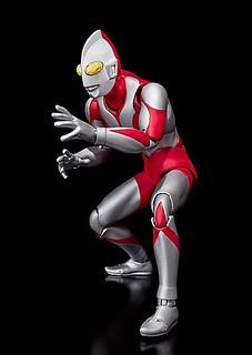 ULTRA-ACT Ultraman 超人力霸王