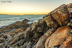 Steenbras Mouth 2 (Dawie Malan) Tags: mouth river bay d800 steenbras kogel