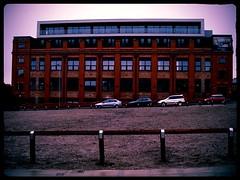 Billy Fury's old school, Wellington Road, Liverpool 8. (philipgmayer) Tags: school liverpool 1000 toxteth wellingtonroad billyfury