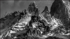 120304CerroTorre3707tmw (GeoJuice) Tags: blackandwhite mountains argentina glaciers andes elchalten cerrotorre earthe geogrphy geojuice