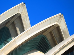 Sails.... (travelbug365) Tags: building opera sydney sails nsw operahouse iconic worldicon australiadownunderoztravelcountry