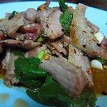 "Grilled Pork with Lime, Chili, and Basil <a style=""margin-left:10px; font-size:0.8em;"" href=""http://www.flickr.com/photos/14315427@N00/7076544847/"" target=""_blank"">@flickr</a>"