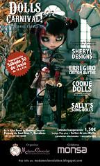 DollsCarnival_Sheryl Designs_Berenice (Sheryl Designs) Tags: