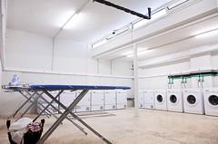 Κοινοχρηστα πλυντηρια στεγνωτηρια