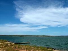 Barragem (Adelle Nogueira) Tags: barragem rn aude assu armandoribeiro