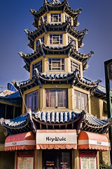 Hop Louie (FS_photos) Tags: california usa color beautiful architecture canon fun photography la photo losangeles colorful chinatown unitedstates photos outdoor tokina1224 tokina american northamerica 1224mm 60d