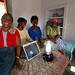 Participants from Liberia and Malawi at the end of their six-month solar engineering course