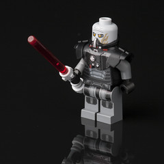 Darth Malgus (ErnestoCarrillo70) Tags: starwars lego minifig darthmalgus malgus