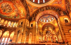 St Louis Cathedral Basilica (JMD Pix) Tags: church st louis catholic basilica