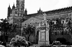 "The Cathedral of Palermo • <a style=""font-size:0.8em;"" href=""http://www.flickr.com/photos/40100768@N02/7174306949/"" target=""_blank"">View on Flickr</a>"