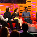 Kristen Stewart on The Graham Norton Show (May 10)