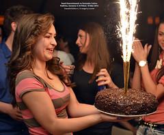 10 Mai 2012 » Seară bucovineană cu formația Cetina