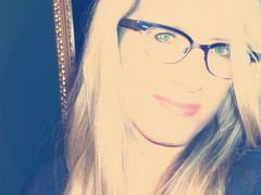 Girls Who Wear Glasses (GiveEmKel) Tags: four glasses frames eyes nashville eyeglasses foureyes 4eye seeeyewear giveemkel