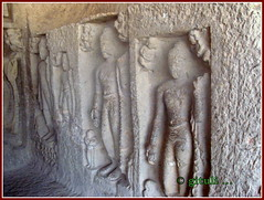4. IN-MH-MUM-SNP - Kanheri caves (14) (Kquester) Tags: park caves national gandhi sanjay kanheri