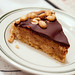 Choco peanut butter crunch pie