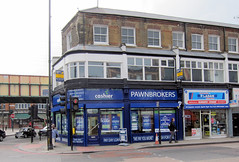 Pawnbrokers and Pay Day Loans