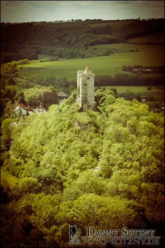 Burg Saalek