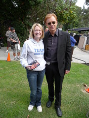 David Caruso (IAMNOTASTALKER.com) Tags: celebrities celebrityphotographs