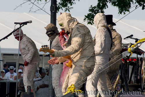 """Here Come The Mummies • <a style=""""font-size:0.8em;"""" href=""""http://www.flickr.com/photos/78612590@N05/7245981330/""""  on Flickr</a>"""