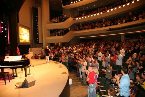 St. Louis Sunday Service