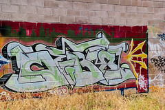 Deb8 (You can call me Sir.) Tags: california graffiti bay south bayarea northern deb8 gyw2