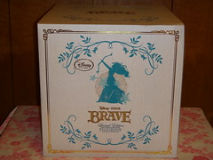 Limited Edition Brave Princess Merida Figure - Boxed - Front View (drj1828) Tags: princess disney merida pixar figure brave limited edition