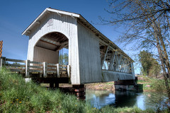 Gilkey Bridge (sandyhd) Tags: oregoncoveredbridges oregoncoveredbridgesgilkey