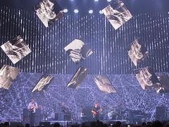 Radiohead - Thom Yorke, Jonny Greenwood, Colin Greenwood, Ed O'Brien & Phil Selway (Peter Hutchins) Tags: dc tour live thomyorke radiohead 2012 jonnygreenwood colingreenwood philselway edobrien kingoflimbs