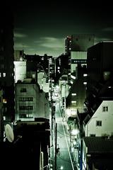Shinjuku (nitro.vo) Tags: japan night tokyo shinjuku gf1