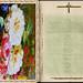 Book of lamentations 2, 2.10-14.18-19. Obra Padre Cotallo