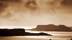 The light in the west (geoffspages) Tags: seascape skye landscape scotland ardtreck ullinish