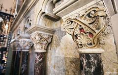 Mosteiro de Montserrat - Barcelona 2011 (naldomundim) Tags: barcelona detail arquitetura architecture canon spain espanha barca bcn wide montserrat l 5d 16mm mont ultra mosteiro naldo serrat mark2 mundim naldomundim naldim mostery