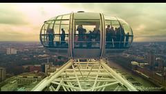 London (Anshul Kashyap) Tags: city uk bridge london tower towerbridge photography londoneye anshul kashyap anshulkashyap