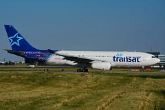 C-GTSN (Steelhead 2010) Tags: airbus a330 yyz a330200 airtransat creg cgtsn