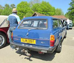 1982 Morris iTAL  2.0 16v  Estate .. (John(cardwellpix)) Tags: uk corner estate sunday may surrey morris 20 guildford 8th newlands 16v 2016 ital