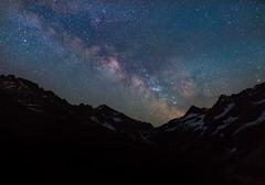 Milky Way from Washington Pass (gabe.purpur) Tags: washington space astrophotography northcascades washingtonpass milkyway
