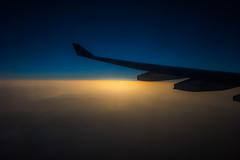 翼上风景 · Views of Wings (1)