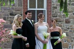 brides maids (brianficker) Tags: wedding usa pennsylvania pa newhope lambertville