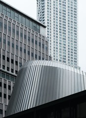 New York Architecture #255 (Ximo Michavila) Tags: city nyc windows urban usa newyork building lines architecture cityscape perspective archidose archdaily archiref ximomichavila