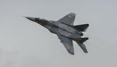 Mikoyan MiG-29AS (Boushh_TFA) Tags: england tattoo nikon force air polish 300mm international 40 nikkor f28 raf ffd fairford mikoyan riat mig29 2015 d600 vrii siy egva mig29as powietrzneroyal