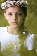 Eliza (dariapietruszewska) Tags: girl portret
