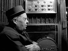 Andrew (Rand Luv'n Life) Tags: california portrait people del hotel san elevator documentary diego andrew historic coronado operator powered odc